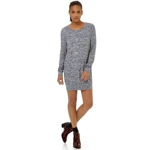 Wilfred Free (Aritzia) 'Steffi' Long Sleeve Dress